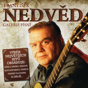 František Nedvěd - Galerie pisni