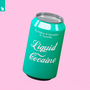 Liquid Cocaine cover art
