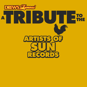 A Tribute to the Artists of Sun Records album