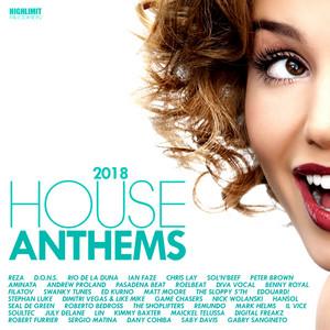 Scream - Dany Cohiba Remix by Ed Kurno, Matt Moore, Dany Cohiba