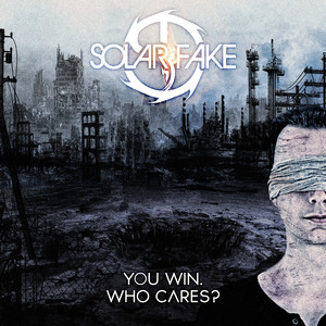 A Bullet Left for You by Solar Fake