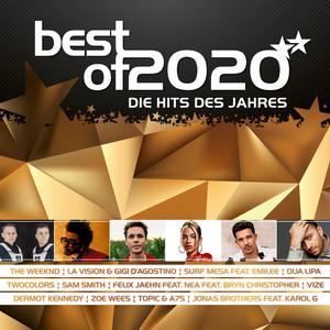 Best Of 2020 - Hits des Jahres