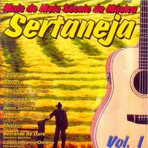 Mais de Meio Século da Música Sertaneja, Vol. 1