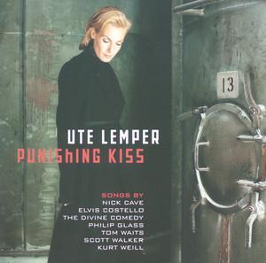 Ute Lemper - Punishing Kiss album