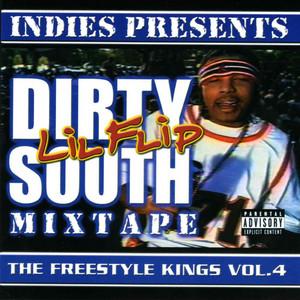 Freestyle Kings, Vol. 4: Dirty South Mixtape