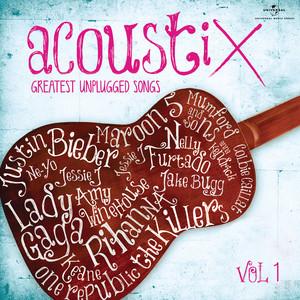 Acoustix, Vol. 1