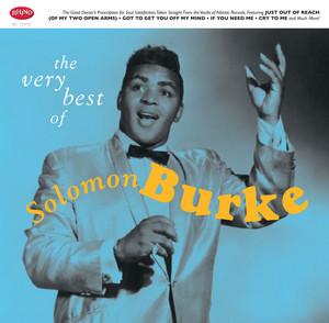 Everybody Needs Somebody to Love by Solomon Burke