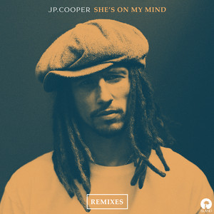 She's On My Mind (Remixes)