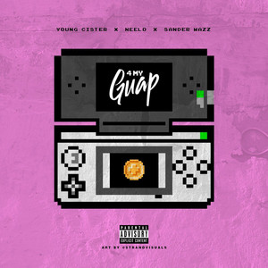 4 My Guap cover art