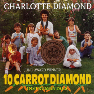 10 Carrot Diamond (Instrumentals)