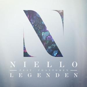 Legenden (feat. Phantomen)
