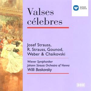 Gounod: Faust, CG 4, Act 2 Scene 5: Waltz by Charles Gounod, Willi Boskovsky/Wiener Symphoniker, Willi Boskovsky, Wiener Philharmoniker, Wiener Symphoniker