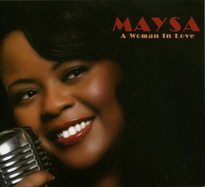 Maysa – Spend Some Time (Studio Acapella)