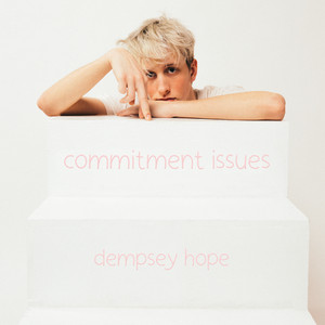 commitment issues cover art
