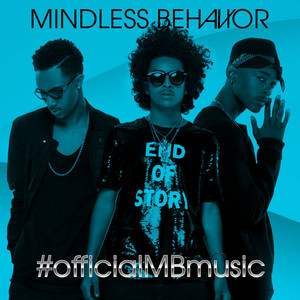 Mindless Behavior – OvernightBag (Studio Acapella)