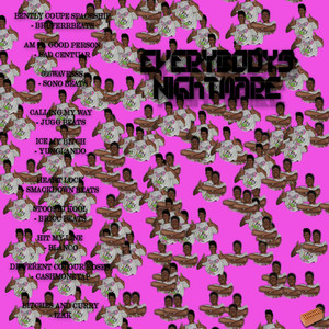 Everybodys Nightmare album