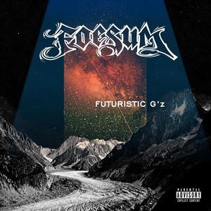 Futuristic G'z
