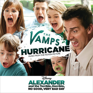 "Hurricane (From ""Alexander and the Terrible, Horrible, No Good, Very Bad Day"")"