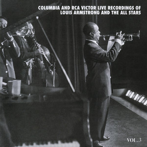The Columbia & RCA Victor Live Recordings Vol. 3 album
