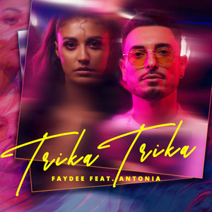 Trika Trika (feat. Antonia)
