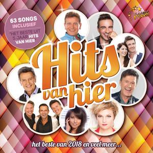 Hits Van Hier - Het Beste Van 2018 en veel meer... album