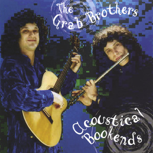 Out of My Hands by The Grab Brothers