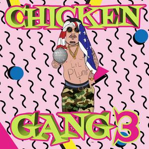 Chicken Gang 3 album