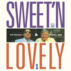 Sweet 'n Lovely, Vol. 1 album