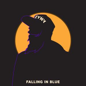 Falling In Blue