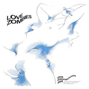 Love Zombies album