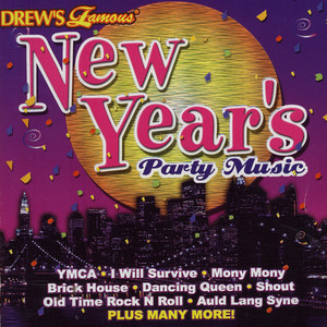 New Year's Party Music album