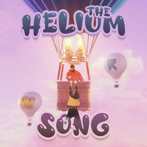 The Helium Song cover art