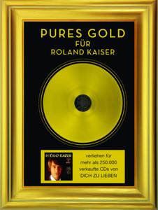 Pures Gold: Dich zu Lieben album