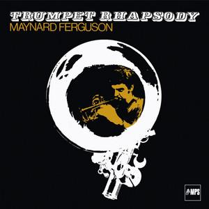Trumpet Rhapsody album