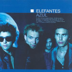 Azul - Elefantes