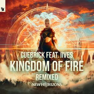 Kingdom Of Fire (New Horizons 2019 Anthem) [Remixed]