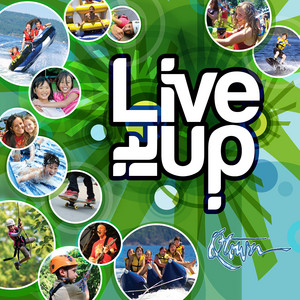 Live It Up album