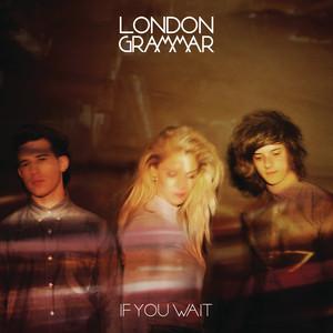 London Grammar – If You Wait (Studio Acapella)