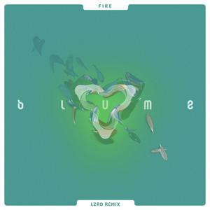 Fire (LZRD Remix)