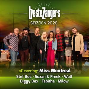 Beste Zangers Seizoen 2020 (Aflevering 3 - Miss Montreal) album