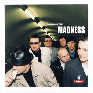 Wonderful (Remastered) album