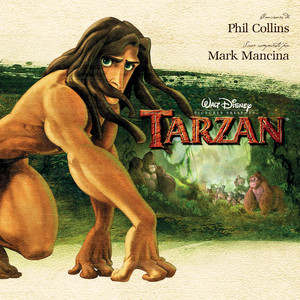 Tarzan (Banda Sonora Original) album
