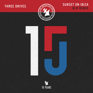 Sunset On Ibiza (BLR Remix)