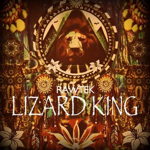 Lizard King - Single