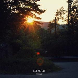 Let Me Go (feat. Ivan B)
