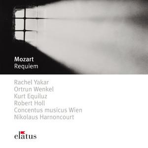 Mozart: Requiem in D Minor, K. 626: VII. Confutatis by Nikolaus Harnoncourt, Vienna State Opera Chorus