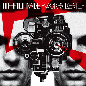 m-flo inside -WORKS BEST III- album