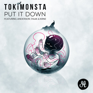 Put It Down (feat. Anderson .Paak & KRNE) cover art