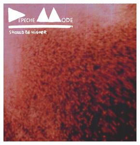 Should Be Higher (Remixes) - EP