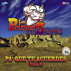 Pa' Que Te Acuerdes Vol. 5. Música de Guatemala para los Latinos album
